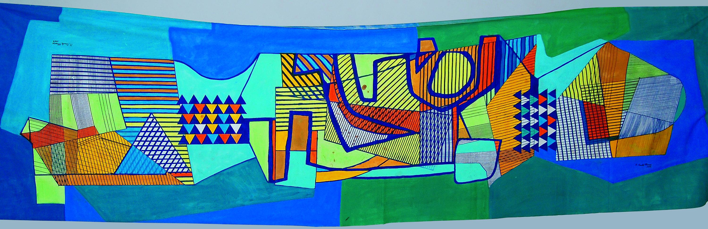 Roberto Burle Marx Brazilian Modernist Brazilian