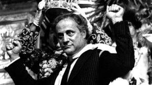 """CINEMA NACIONAL=""""TERRA EM TRANSE"""" Cenas de filmagem 17.10.1966"""